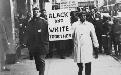 «Je ne comprends pas le racisme»